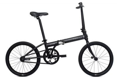 Critical Cycles Beaumont Ladys Urban City Commuter Bike